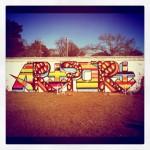 """""""ArtPort"""" Mural"""