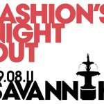 Fashion's Night Out 2011 – Savannah