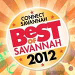 Best Visual Artist of 2012 &#8211; Connect Savannah