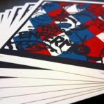 el Mundo esta Enfermo – Lino-Prints